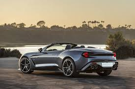 aston martin zagato black aston martin vanquish zagato shooting brake and speedster in