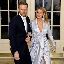 blake lively u0027s dress at the white house state dinner popsugar