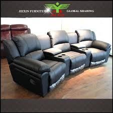 Leather Recliner Sofa Reviews Electric Leather Recliner Sofa Reviews Motorized Mechanism Image