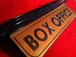 home theater box custom home theater box office ticket booth sign vintage art deco