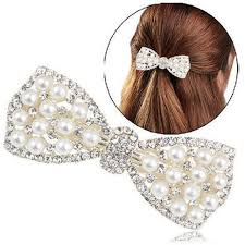 beautiful hair pins hair for rhinestone beautiful pearls hairpins