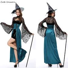 Witch Halloween Costumes Adults Cheap Magic Aliexpress Alibaba Group