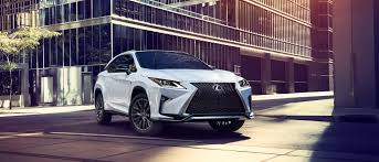 new lexus rx 2018 lexus rx l with 3rd row seating in mechanicsburg pa