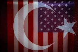 States Flags The United States And Turkey Should Fix Their Relationship