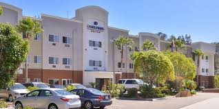 Two Bedroom Suite San Diego California United States Emby Suites - Two bedroom suite san diego