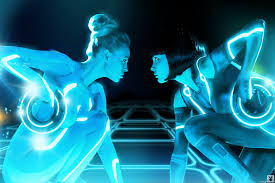 Tron Halloween Costume Light Up by Pin By Red Decibella On Tron Pinterest Tron Legacy And Movie