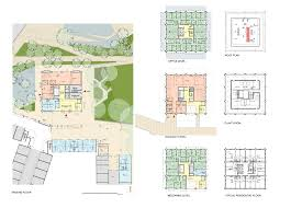 grenfell tower building floor plans e architect