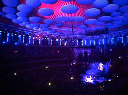 city rocks coram charity concert at the royal albert hall review