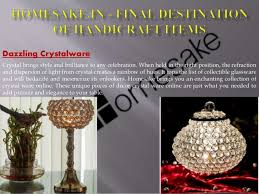 Decoration Things For Home Indian Handicrafts Items For Home Decoration By Homesake