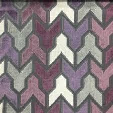Luxury Velvet Upholstery Fabric Dark Teal Geometric Cut Velvet Upholstery Fabric Modern Teal