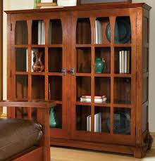 Stickley Bookcase Stickley Mission Stickley Accent Pieces The Furniture Shoppe