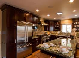 L Shaped Kitchens by Ideal L Shaped Kitchen With Curved Island Tags L Shaped Kitchen