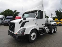 2014 volvo 18 wheeler tractors semis for sale
