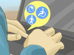 Is Being Blind A Physical Disability How To Help Those Who Have A Disability 12 Steps With Pictures