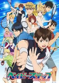 Seeking Vostfr Saison 2 Baby Steps Saison 2 Anime Vf Vostfr