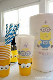 minions birthday party ideas diy minions party ideas diy inspired