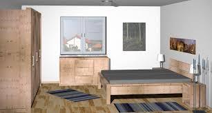 Schlafzimmer Holz Zirbe Zirbenbett Arvenbett Zirbenholz Zirbenholz Schlafzimmer