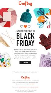 black friday denver colorado final prep for black friday u0026 cyber monday emails marketers week