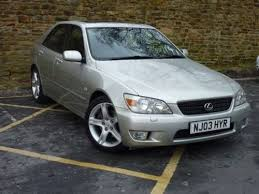 lexus is 200 for sale lexus is 200 se 2003 for sale on car and uk c354814