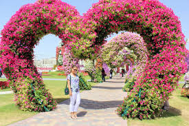 Beautiful Gardens In The World The World U0027 Biggest And Most Beautiful Natural Flower Garden