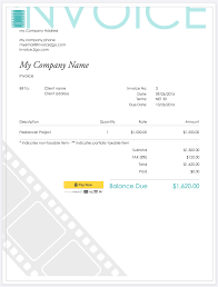 Home Health Care Invoice Template by Home Health Care Invoice Template Best Settings Screenshot
