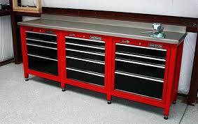 Tool Bench For Garage Workbenchgarage Workbench Top Garage Tool Bench U2013 Venidami Us