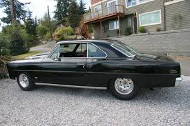 Nova Bench Seat For Sale 1966 Chevrolet Nova Ss For Sale By Owner Bellingham Wa