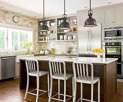 Kitchen Lighting Options Appealing A Bright Approach To Kitchen Lighting On Light Fixtures