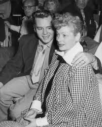 Desi Arnaz And Lucille Ball A Blog About Lucille Ball 30 Days Of Lucille Ball Day 7