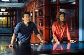 Seeking Episode 8 Cast Hawaii Five 0 Daniel Dae And Grace Park Left Despite