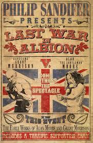 book launch the last war in albion volume 1 eruditorum press