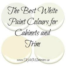 best white paint color for kitchen cabinets office table