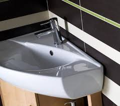space saver sink and toilet terrific corner bathroom sinks creating space saving modern design