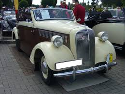 opel admiral 1938 1936 opel super six cabriolet related infomation specifications