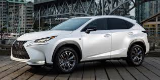 lexus rx interior 2018 lexus rx updates u2013 final spots