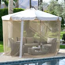 Outdoor Mesh Curtains Patio Ideas Outdoor Patio Mosquito Netting Mosquito Netting