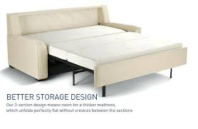 Sleeper Sofa With Memory Foam Mattress Sleeper Sofa Mattress Plus Furniture Sofa Bed Plus Sofa Bed With