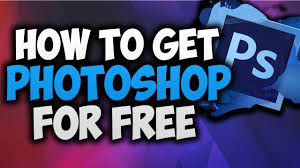 photoshop cs6 gratis full version how to get photoshop cs6 for free 2016 full version youtube