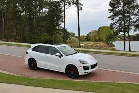 Return To Sender 2016 Porsche Cayenne Gts U2013 Limited Slip Blog