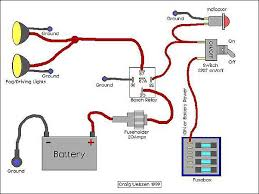 wiring lights and switches u2013 polaris rzr forum u2013 rzr forums