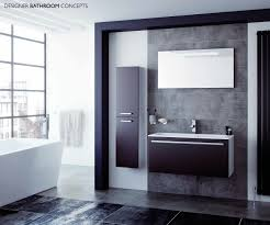 bathroom elegant and modern frontline set design with vogue