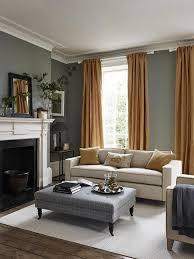vorhänge wohnzimmer vorhänge bilder ideen couchstyle