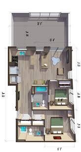 studio one u0026 two bedroom denver floor plans sloans lake apartments