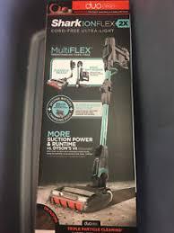 shark ionflex 2x duoclean cordless ultra light vacuum if252 shark ionflex 2x duoclean cordless ultra light vacuum if250 ebay
