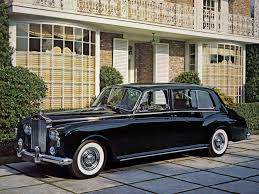 roll royce brunei rolls royce phantom vi landaulette 1968 1991 chassis prh4793