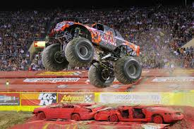 monster truck show january 2015 livin u0027 life with style monster jam at the rogers centre giveaway