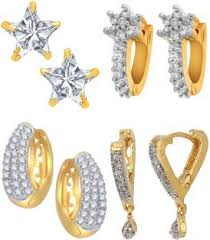 ear ring photo earrings buy earrings online for women at best prices in