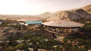 Largest Botanical Garden Sultanate To Get World S Largest Botanical Garden Times Of Oman