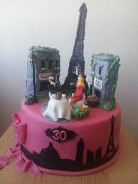 94 best paris cake images on pinterest paris cakes paris themed