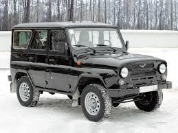 uaz jeep уаз hunter trophy характеристики и цена фотографии и обзор